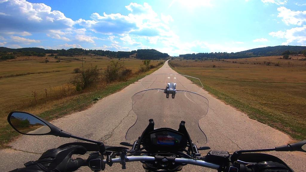 Пътят до крепостта Цепина