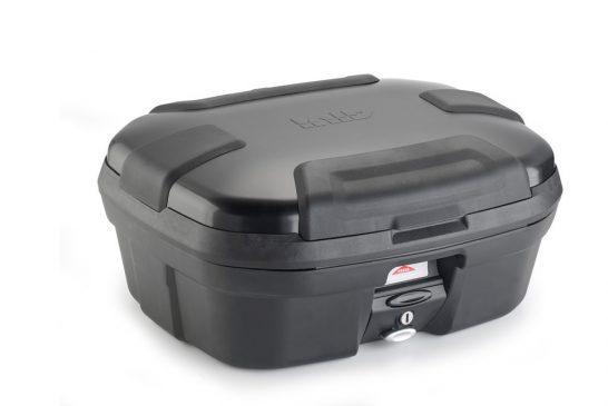 Trekker II 35, новата серия туристически куфари на GIVI