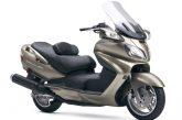 Suzuki Burgman 650 (2002-2019) – Вашите мнения