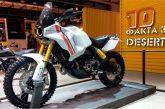 10 факта  за Ducati Desert X