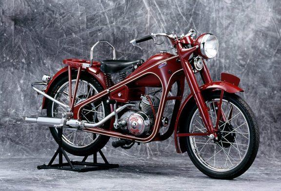 Honda празнува 400-милионния си мотоциклет