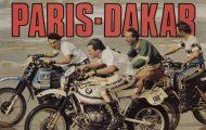 Дакар 1981: Славата се разнася – първите VIP участници