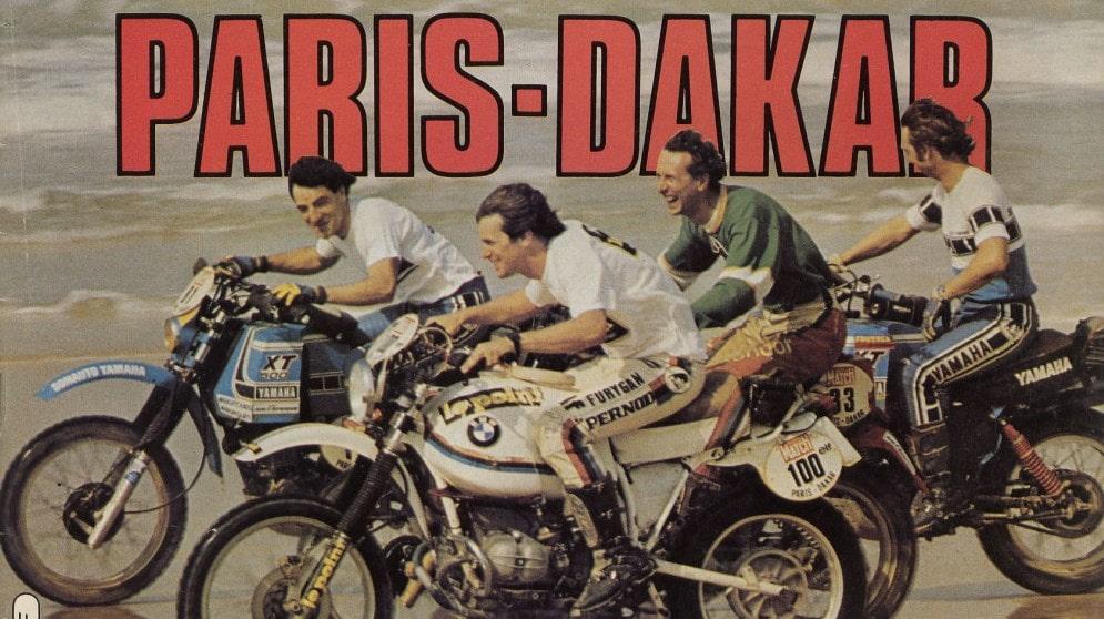 Photo of Дакар 1981: Славата се разнася – първите VIP участници
