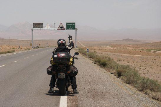 Силвия Прокопиева за мото пъшествията и предизвикателствата да си жена на мотоциклет - II част