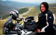 Силвия Прокопиева за мото пъшествията и предизвикателствата да си жена на мотоциклет – I част