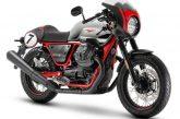 Moto Guzzi V7III Racer с нова визия за 10-тия си рожден ден
