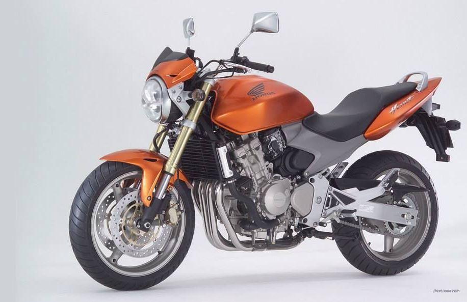 Honda Hornet CB600F/S (1998 – 2013) - Вашите мнения