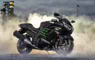 Kawasaki Ninja ZZR1400 /ZX-14/ R (2006-2020) – Вашите мнения