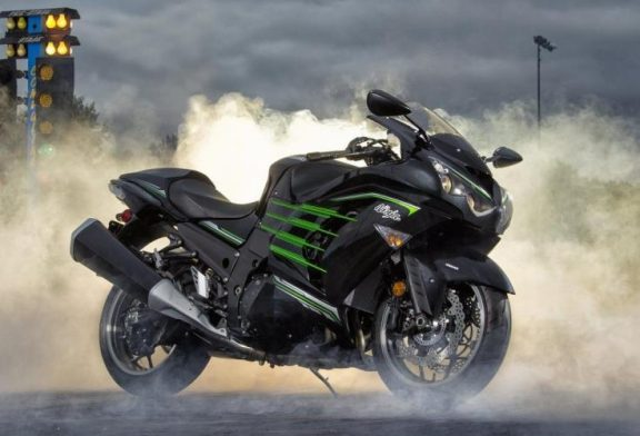 Kawasaki Ninja ZZR1400 /ZX-14/ R (2006-2020) - Вашите мнения