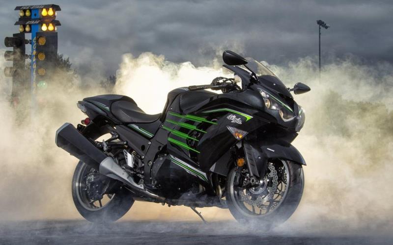 Photo of Kawasaki Ninja ZZR1400 /ZX-14/ R (2006-2020) – Вашите мнения