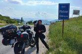 Проходът Плетвар - Pletvar Pass