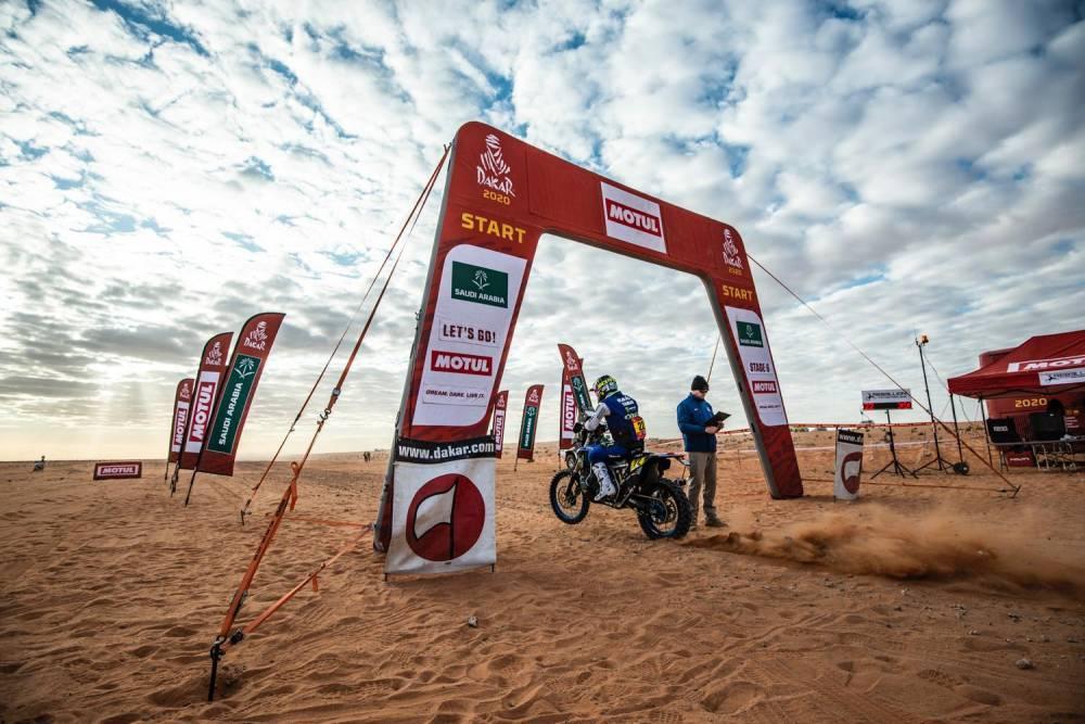 Photo of Дакар'20 – Е6: Брабек взе най-дългия етап. В пустинята валя сняг