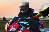 Нашествие на мотоциклетни смарт каски на CES