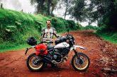 Хенри Крю - най-младият мото пътешественик обиколил света