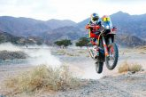 Дакар'20 – Е4: Корнехо с първа етапна победа след наказание за KTM