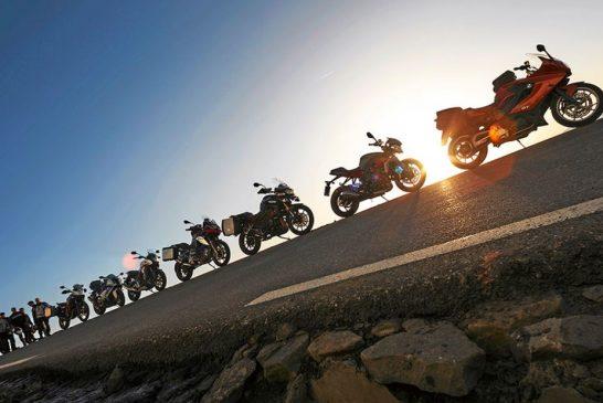 ТОП 15 Мотоциклета на десетилетието 2010-2019