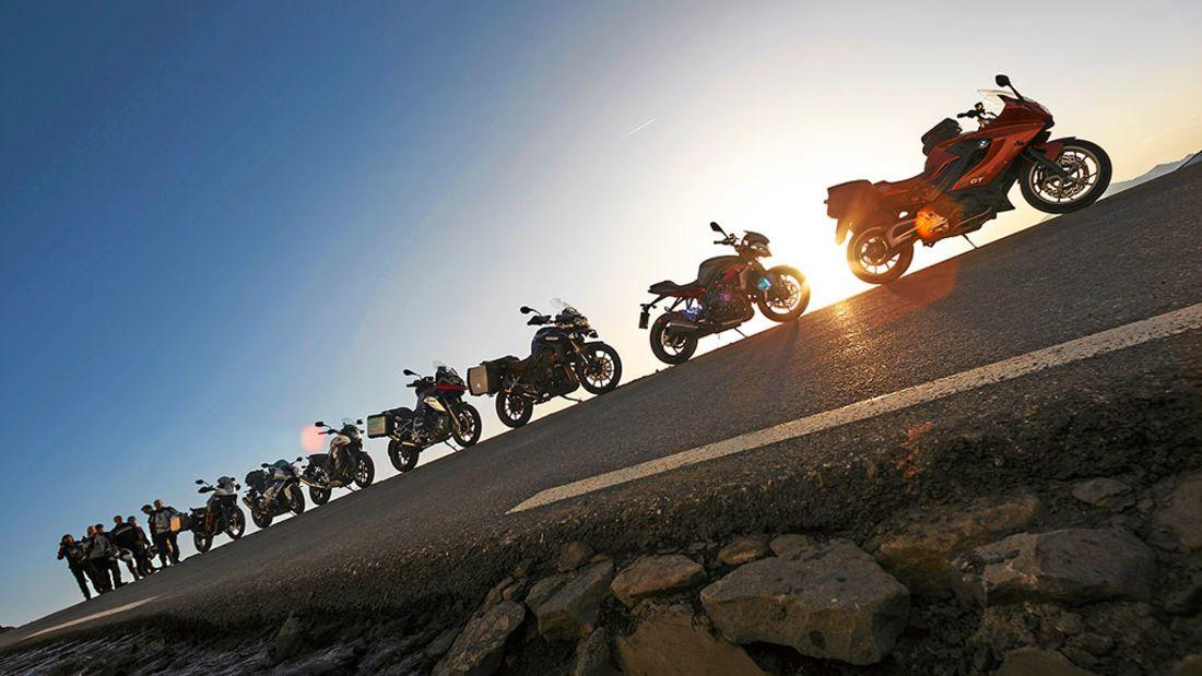 Photo of ТОП 15 Мотоциклета на десетилетието 2010-2019