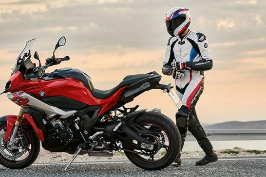 BMW Motorrad с 3 премиери на мотоциклетното шоу Moto Expo'20