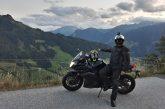 Проходът Герлос - Gerlos Pass