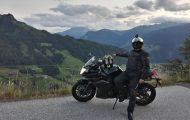 Проходът Герлос – Gerlos Pass