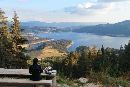 Доспатски проход – най-дългият проход в България