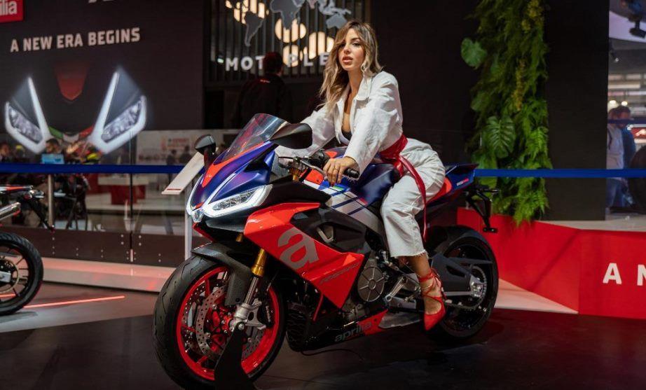 Italia Motors с атрактивни премиери и дизайнерски машини