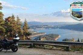 Доспатски проход - най-дългият проход в България