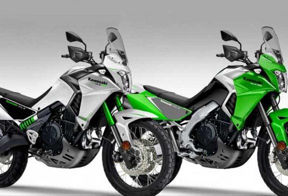 Нов Kawasaki KLR/X? Колко е близо до дебют и какви ще са характеристиките