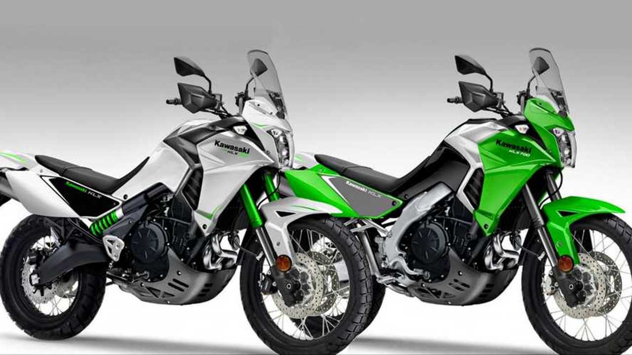 Photo of Нов Kawasaki KLR/X? Колко е близо до дебют и какви ще са характеристиките