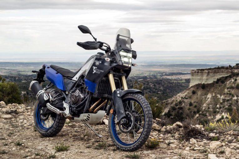 Yamaha Tenere 700 (2019 - ) – Вашите мнения