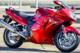 Honda CBR1100XX Super Blackbird (1996-2007) – Вашите мнения