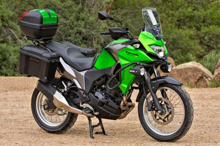 Kawasaki Versys-X 300 (2017 - досега) – Вашите мнения