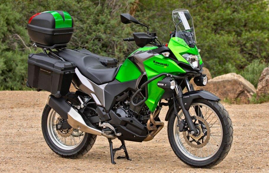 Photo of Kawasaki Versys-X 300 (2017 – досега) – Вашите мнения