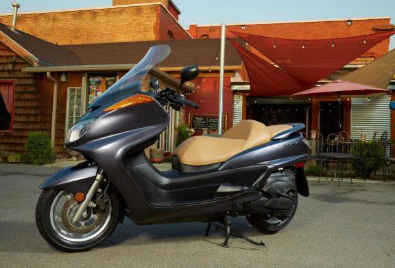 Yamaha YP400 Majesty (2004-2015) – Вашите мнения