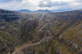 Проходът Сани - Sani Pass: Покривът на Африка