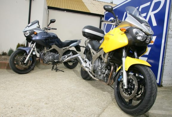 Yamaha TDM 850/900 (1991-2011) – Вашите мнения