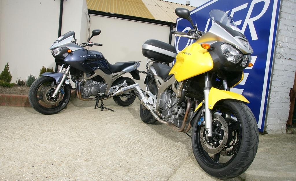 Photo of Yamaha TDM 850/900 (1991-2011) – Вашите мнения