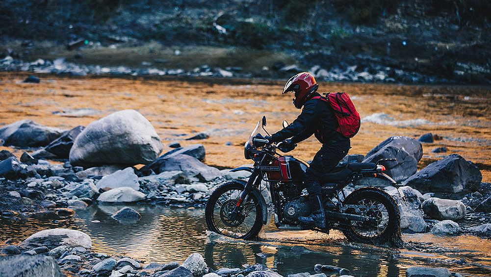 Photo of Royal Enfield пуска нови цветове за Himalayan 411