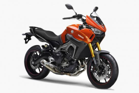 Yamaha-TDM