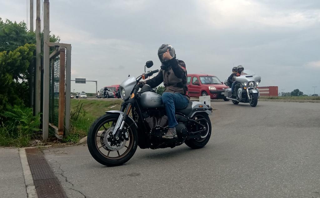 Тест на Harley-Davidson Low Rider S (2020 - ) Мощен и маневрен