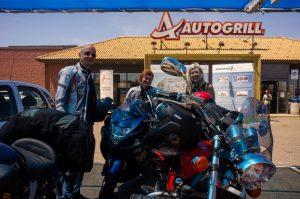 За предстоящия Международeн ден на жените мотористи и инициативите на българките на две колела – интервю с Лилия Осойска