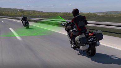 Photo of И BMW ще интегрират адаптивен круиз контрол в мотоциклетите си