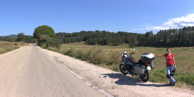 Сатовчански проход   Satovcha Pass