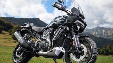 Harley-Davidson Pan America 1250 на прага на Стария континент! (Снимки)