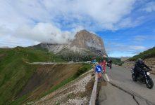 Photo of Проходът Села | Passo Sella: емблемата на Доломитите