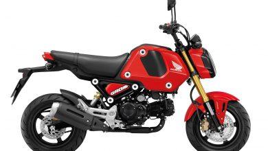 Нов Honda MSX за 2021