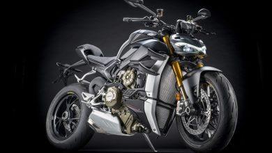 Photo of Ducati Streetfighter V4 в черно и с Eвро 5 двигател