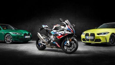 BMW изпълни заканата си - пусна M серия на базата на S 1000 RR
