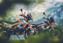 Photo of KTM представи новите 890 Adventure R и Adventure R Rally