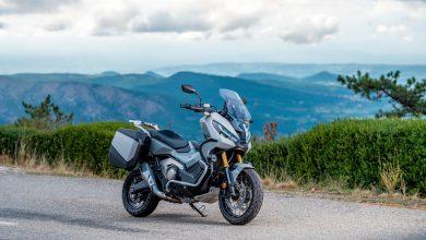 Honda обновява значително NC750X и X-ADV